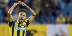 Chelsea verhuurt Baker met optie tot koop aan Düsseldorf