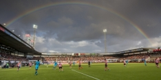 TOTO slaat slag en wordt sponsor van drie Eredivisie-clubs