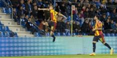 'Spelers wordt afgeraden naar Mechelen te gaan door fraudezaak'