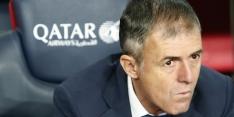 Alcaraz volgt Leekens op als bondscoach van Algerije