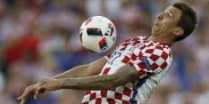 Groep I: Ruime overwinning Oekraïne, Kroatië langs Finland