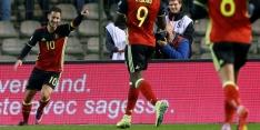 Groep H: België en Griekenland foutloos na twee duels