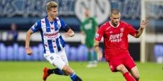 """Klich hoopt op Polen: """"Goede vorm tonen bij FC Twente"""""""