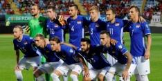Groep G: Fraai doelpunt Liechtenstein niet voldoende