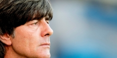 Duitsland mist drietal, Hazard voor Hazard bij België