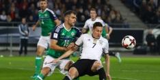 Groep C: Duitsland behoudt perfecte score met gemak
