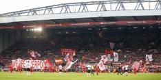 Welcome back: maximaal 10.000 fans tijdens Premier League-slot