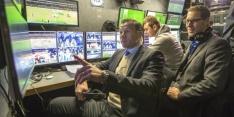 Geen vlekkeloos debuut videoscheidsrechter in Serie A