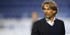 Bosz haalt Maas als assistent-trainer naar Bayer Leverkusen