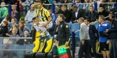 Vitesse huurt verdediger Miazga wederom van Chelsea