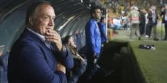 Fenerbahçe hard onderuit tegen Turkse laagvlieger