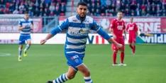 "Mokhtar baalt van 'voetbalslavernij': ""Bizar dat dit nog kan"""