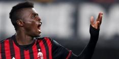 AC Milan klimt naar derde plek door zege op Chievo