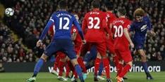 Topploegen ontlopen elkaar in kwartfinale League Cup