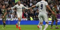 Groep F: Real ruim langs Legia, Dortmund klopt Sporting