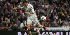 """Zidane: """"Mensen verwachten te veel van Ronaldo"""""""