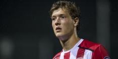 PSV verlengt contracten van talenten Lammers en Rigo