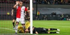 Feyenoord heeft Basaçikoglu terug voor Excelsior-uit