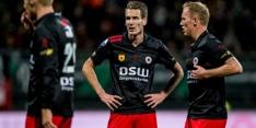 """Vermeulen: """"Leuk als Feyenoord wint, behalve nu natuurlijk"""""""