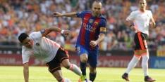 Goed nieuws voor Barça: belangrijke spelers keren terug