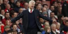 """Wenger op zijn hoede voor Man U: """"Rashford nekte ons"""""""