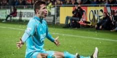 Manchester City verhuurt Celina komend seizoen aan Ipswich