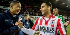FC Emmen versterkt zich tussentijds met El Azzouzi