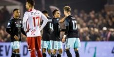 Ajax is meest vruchtbare opleidingsclub van Europa