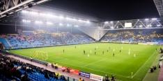 Vitesse trekt haar beloftenteam terug uit de voetbalpiramide