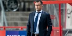 Verhaar in Pastoor-cocktail, Roda JC wil leren winnen