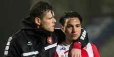 "Hoofdrol voor Mathieu tegen NAC: ""Ik mag die club niet"""