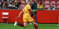Sevilla laat na om koppositie te pakken in Spanje