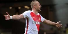 Puntenverlies voor Monaco, Lacazette bezorgt Lyon winst