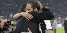 Napoli-coach respecteert Higuaín en hekelt boze Insigne