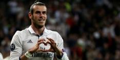 Bale opnieuw verkozen tot de beste voetballer van Wales