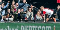 Goed nieuws voor Feyenoord: Karsdorp traint weer mee