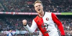 De tien meest productieve spelers in de Eredivisie