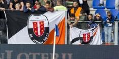 Jodan Boys neemt liefst 2.500 fans mee naar Vitesse