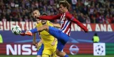 Groep D: Griezmann bewijst PSV een geweldige dienst