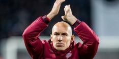 """Robben kon naar China: """"De bedragen zijn astronomisch"""""""