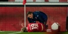 Twente enkele weken zonder middenvelder Jensen