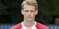 Jong PSV-aanvaller Laursen scheurt kruisband af