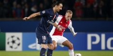 """Van der Hoorn tegenover Zlatan: """"Kan altijd scoren"""""""