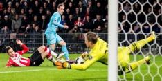 Twente-back Trajkovski breekt sleutelbeen bij debuut