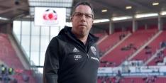 Ingolstadt zorgt voor vierde ontslag in Bundesliga