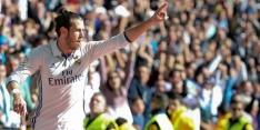 Weergaloze Bale wijst Real de weg tegen Leganes