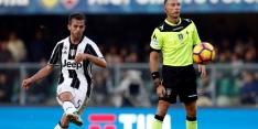 Pjanic held van Juventus, Milan wint op Sicilië