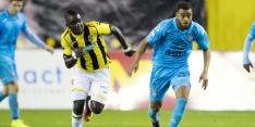 Nakamba wil niet vroeg terugkeren van de Afrika Cup