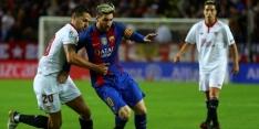 Brazilianen zijn niet bang voor de 'bijna perfecte' Messi