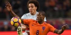 """Witsel verkiest China boven Juventus: """"Moeilijke keuze"""""""
